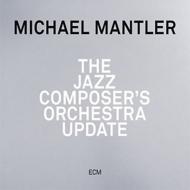 Jazz Composer's Orchestra Update