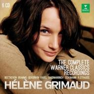 Helene Grimaud: The Complete Warner Classics Recordings