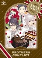 OVA『BROTHERS CONFLICT』第2巻「本命」豪華版