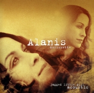 Jagged Little Pill: Acoustic (2LP)(180グラム重量盤)