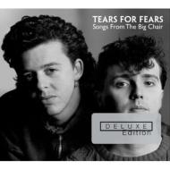 ローチケHMVTears For Fears/Songs From The Big Chair (Dled)
