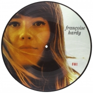 Francoise Hardy In Vogue (Picture Disc)