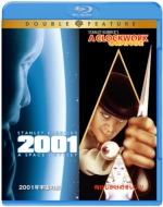 ローチケHMVMovie/2001年宇宙の旅 / 時計じかけのオレンジ 2作品パック (Ltd)