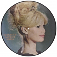 Sings (Picture Disc)