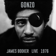 Gonzo James Booker Live 1976