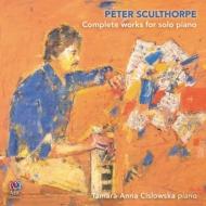Comp.works For Solo Piano: Cislowska