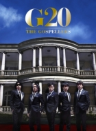 G20 (+DVD)【初回限定盤】