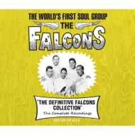 Definitive Falcons Collection (The Complete Recordings)