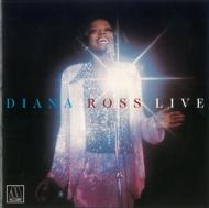 Diana Ross Live