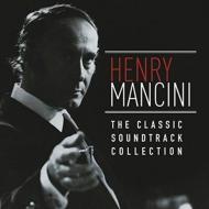ヘンリー・マンシーニ・クラシック・サウンドトラック・コレクション(9CD)