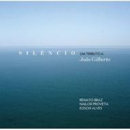 Silencio: Tributo A Joao Gilberto