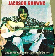 Live At The Main Point: September 7th 1975