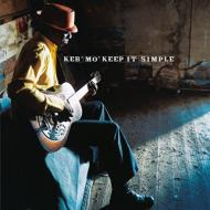 Keep It Simple (180グラム重量盤)