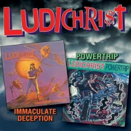 Immaculate Deception / Powertrip