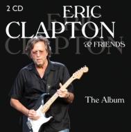 Eric Clapton: The Album Blackline Series