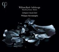 5声のミサ曲、モテトゥス ヘレヴェッヘ&コレギウム・ヴォカーレ
