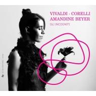 Concerti Grossi Op, 6, : A.beyer(Vn)Gli Incogniti +vivaldi: Four Seasons, Etc