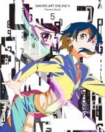 ソードアート・オンラインII 5 【完全生産限定版】