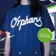 Orphans / 夜去 (+DVD)