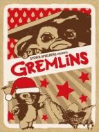 グレムリン グリーティングDVD <クリスマスA>【初回限定生産】