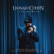 Live In Dublin(3CD)