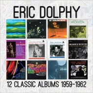 Twelve Classical Bums: 1959-1962