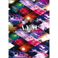 A.Y.M.Live Collection 2014 -Shinka-