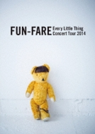 Every Little Thing Concert Tour 2014 〜FUN-FARE〜