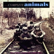 Complete Animals (3LP)(180グラム重量盤)