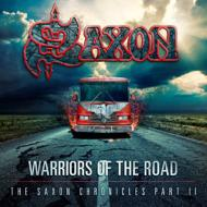 Warriors Of The Road: The Saxon Chronicles Part II (Jewel)