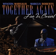 Together Again Live In Concert