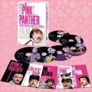 ピンク・パンサー製作50周年記念DVD-BOX