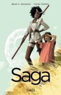 Saga Tp Vol 03(洋書)