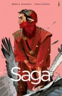 Saga Tp Vol 02(洋書)