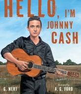 Hello, I'm Johnny Cash(洋書)