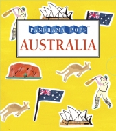 Charlotte Trounce/Australia: A 3d Expanding Country Guide(洋書)