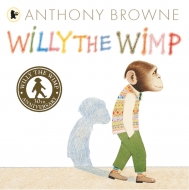 Willy The Wimp(洋書)