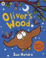 Oliver's Wood(洋書)