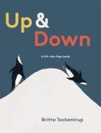 Britta Teckentrup/Up & Down(洋書)