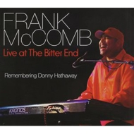 Remembering Donny Hathaway (Live At The Bitter End)