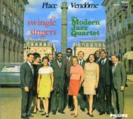 Swingle Singers/Place Vendome