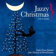 Jazzy Christmas-live In Sassari
