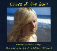 Penny Nichols/Colors Of The Sun