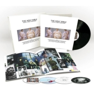 Holy Bible 20 (+lp)