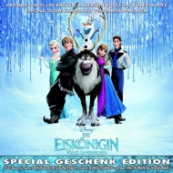 アナと雪の女王/Die Eiskonigin (Dled)(Ltd)