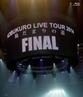KOBUKURO  LIVE TOUR 2014 �g�z���܂�̓��h FINAL at ���Z���h�[����� (Blu-ray)