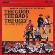 続 夕陽のガンマン 地獄の決斗 Good Bad & The Ugly (Music By Ennio Morricone) サウンドトラック (アナログレコード)