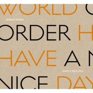HAVE A NICE DAY (2DVD+CD)[First Press Limited Edition]