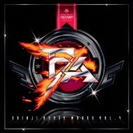 ゲームミュージック ディスカバリーシリーズ::細江慎治 WORKS VOL.4〜F/A〜