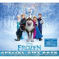 アナと雪の女王/Frozen (Special Gift Pack)
